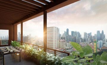 The Landmark Perspective 10 Singapore