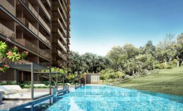 The Landmark Perspective 5 Singapore